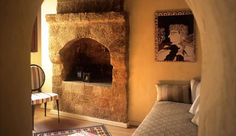 Hotel Avalon Boutique - Rhodos stad - Rhodos